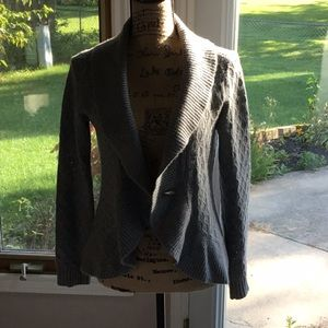 Fenn Wright Manson Grey Sweater